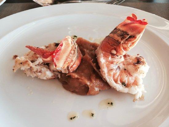 Paradisus Punta Cana Resort: La Palapa