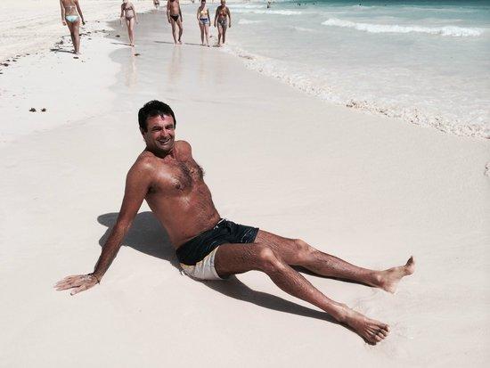 Paradisus Punta Cana Resort: Mareee