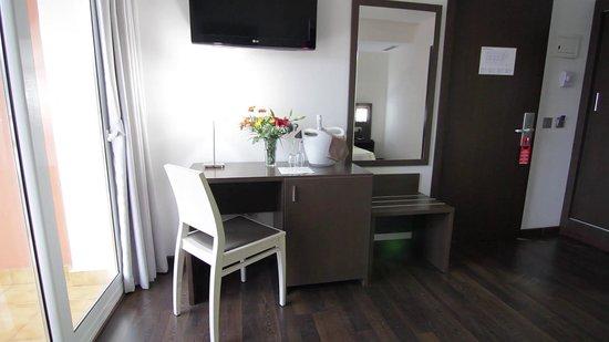 Hotel Mariner: Room