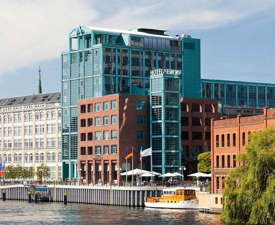 Hotel Berlino Centro Economici