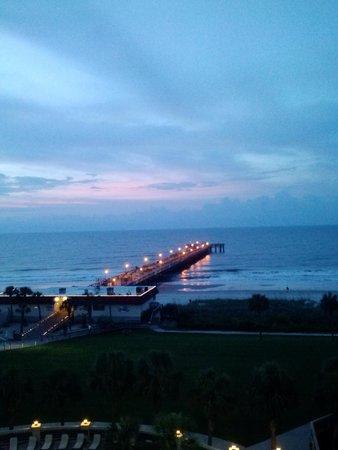 DoubleTree Resort by Hilton Myrtle Beach Oceanfront: beautiful
