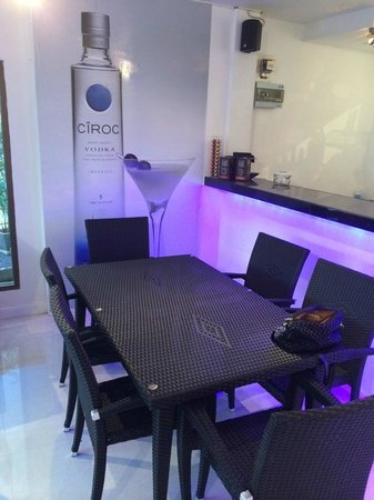 Ciroc Restaurant