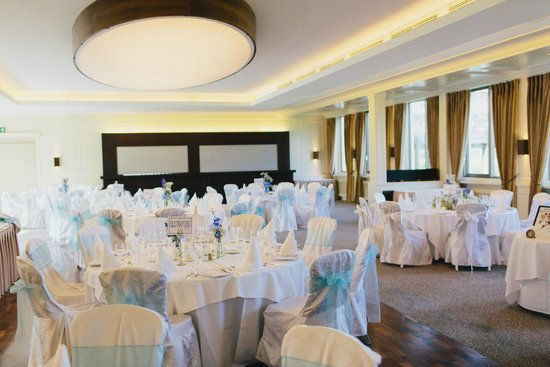 The Dunloe: Our Wedding Reception