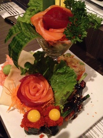 Coba Sushi