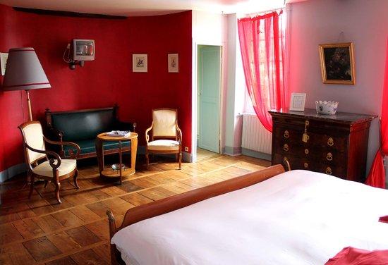Chambres D'Hotes Le Mas