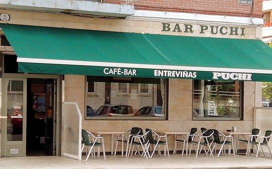 Cafe-Bar Entreviñas Puchi