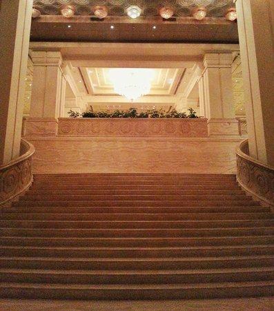 ITC Grand Chola, Chennai: Hotel Lobby