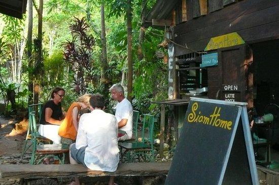Siam Home