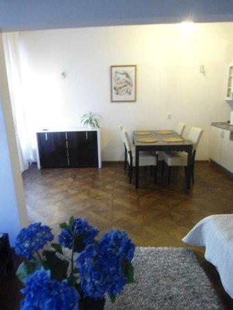 Hotel & Spa Carolline: apartmant 2
