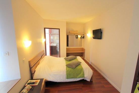 Hotel Le Grand Turc : chambre confort + double la 33