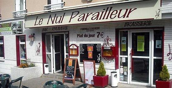 Le Nul Parailleur