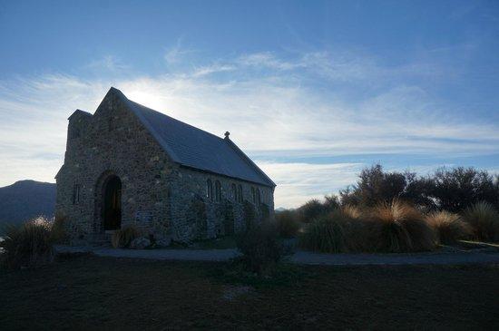 Church of the Good Shepherd: church