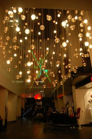 W Atlanta Midtown : Lobby