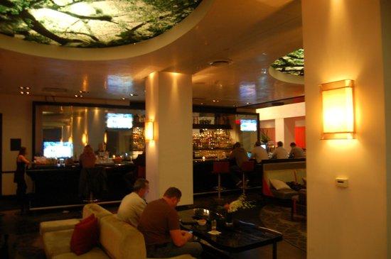 W Atlanta Midtown : Bar