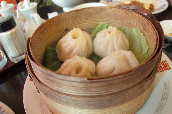 Chinese Dim Sum Roran