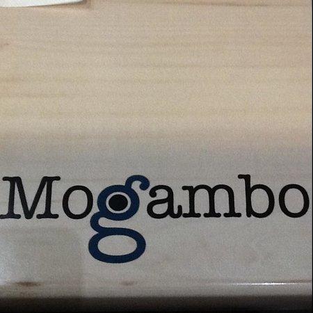 Bar Mogambo: Mogambo