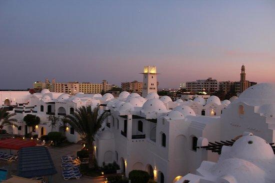 Arabella Azur Resort: -