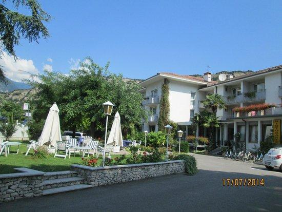 Hotel Piccolo Mondo : hotel