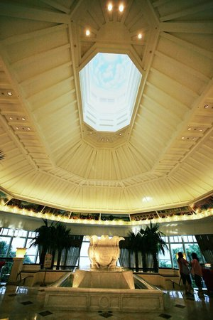 Hualien FarGlory Hotel: lobby
