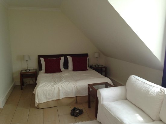 Hotel SPIESS & SPIESS Appartement-Pension : Room 13