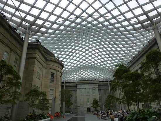 Smithsonian American Art Museum and National Portrait Gallery