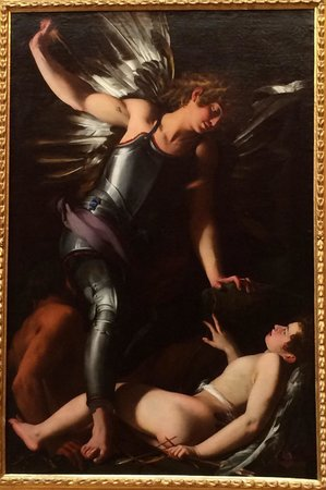Gemäldegalerie Alte Meister: Here is the picture i mentioned in the review