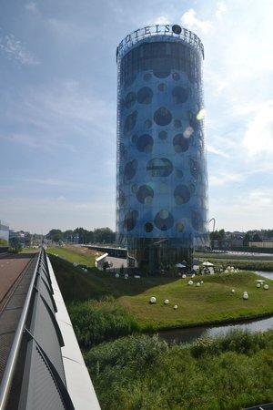Fletcher Hotel Amsterdam: Vue générale
