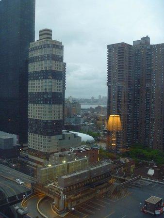 Distrikt Hotel New York City: la vista