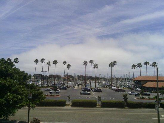 Four Points by Sheraton Ventura Harbor: View of Marina at Ventura Harbor