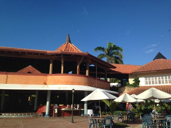 VH Gran Ventana Beach Resort: Sunny Day
