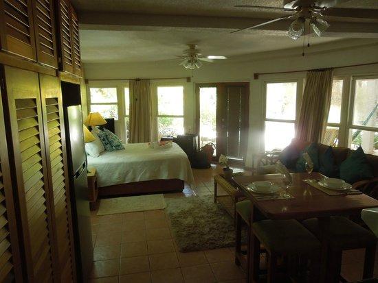 Xanadu Island Resort : Room 4B
