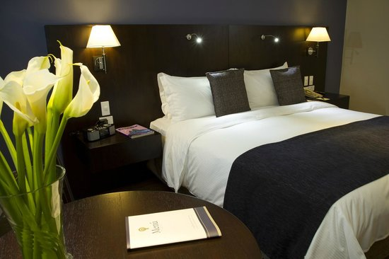 Hotel Oro Verde Guayaquil: Queen Size Bed