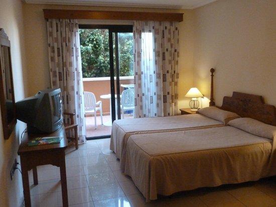 Grand Muthu Golf Plaza Hotel and Spa: Aparthotel Cordial Golf Plaza