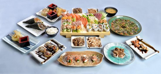 Restaurante Taiko