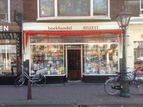 Atleest Booksellers