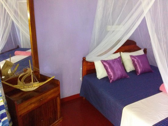 Sea Goggle Rest Resort: New bed rooms