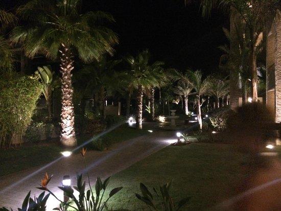 Hotel Riu Palace Tikida Agadir : magical