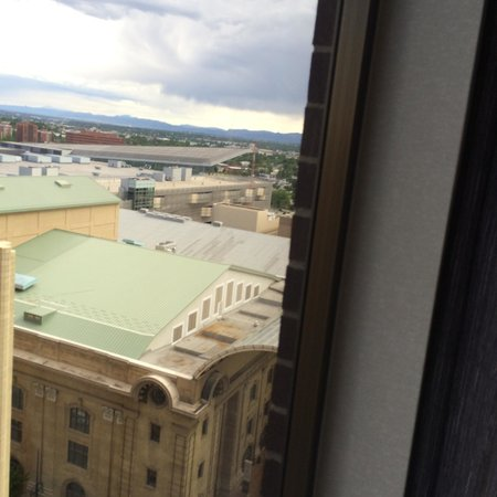 The Curtis Denver - a DoubleTree by Hilton Hotel: View