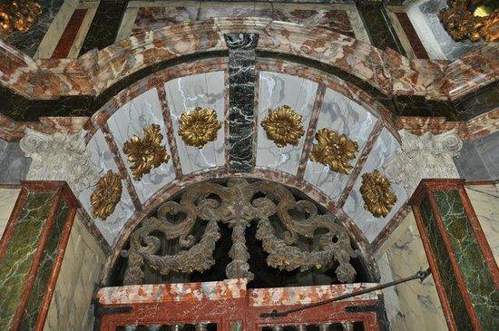 Notre Dame du Sablon : Eglise Notre-Dame au Sablon