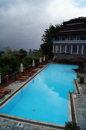 Amaya Hills: Pool