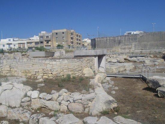 Tarxien Temples: I resti più antichi