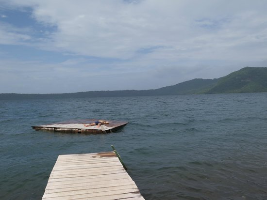 Laguna de Apoyo: Laguna