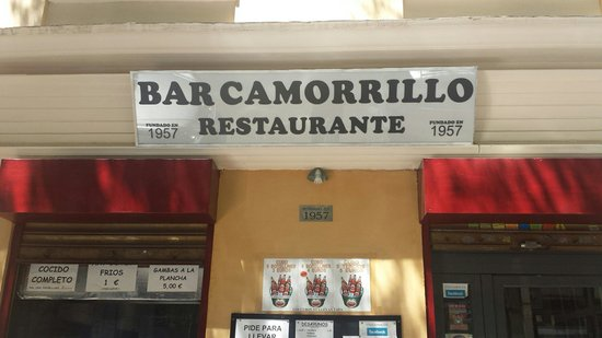 CAMORRILLO