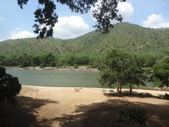 Galibore Nature Camp: View of the River