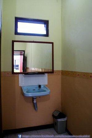Bromo Permai I : Room