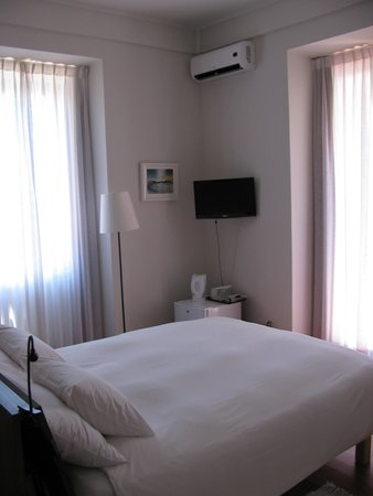 Villa Unika: room no 1