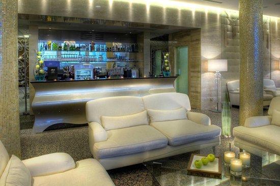 Grand Hotel Kempinski High Tatras: Zion Spa Bar