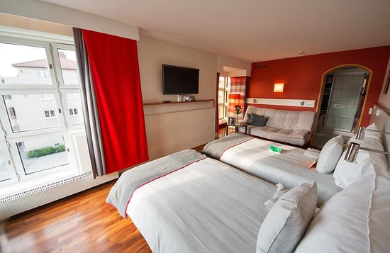 clarion hotel grand östersund
