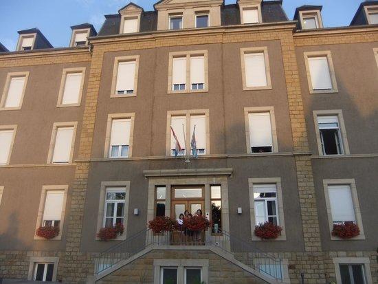 Hotel de l'Abbaye