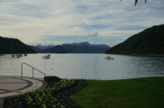 Picton Sound : Picton